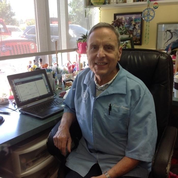 Dr. Newman  photo
